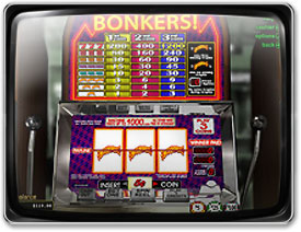Play Bonkers Slots now!