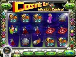 Play Cosmic Quest Slots now!