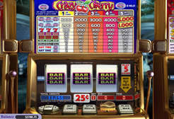 Play Crazy Cherry Slots now!