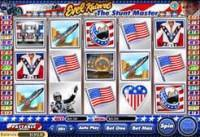 Play Evel Knieval Slots now!