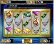 Play Filthy Rich Slots now!