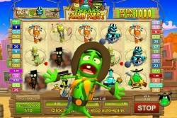 Play now Freaky Wild West Slots!