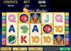 Play Hot Roller Slots now!