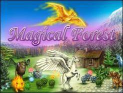 Play Magical Forest Slots now!