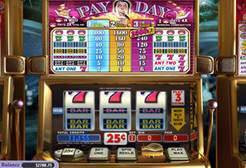 Play Pay Day Slots now!