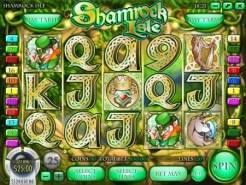 Download and Play Shamrock Isle slots