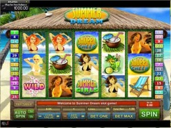 Play Summer Dream Slots now!