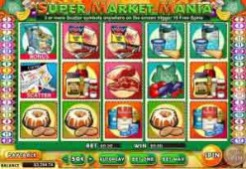 Play Supermarket Mania Slots now!