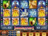Play Thunderstruck Slot now!