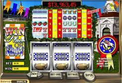 Play Win Place or Show Slots now!