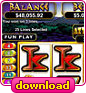 Download Aztec's Millions Slots