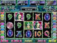 Download Enchanted Garden Slots