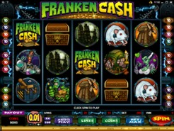 Download Franken Cash Slot