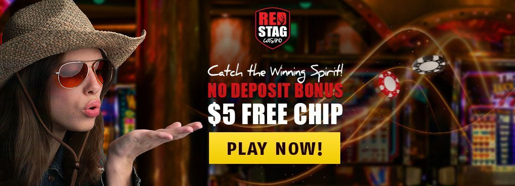 Revamp of Red Stag Casino is Just perfect