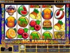 Play Big Kahuna Slots now!