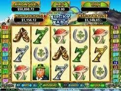 Play Lucky Last Slots now!