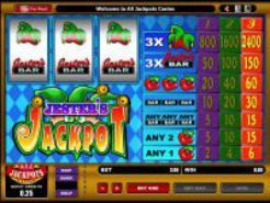 Jester's Jackpot Slots (Microgaming)