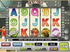 Lady Luck Slots