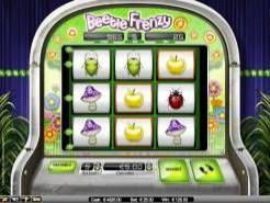 Beetle Frenzy Slots