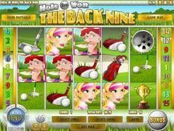 The Back Nine Slots