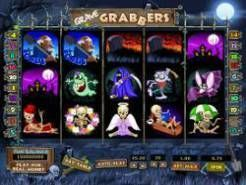 Play Grave Grabbers Slots now!