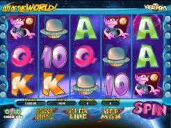 Out of This World Slots