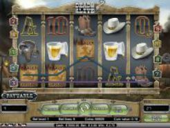 Dead or Alive Slots