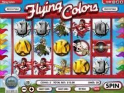 Download and Play Flying Colors Slots