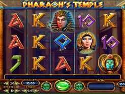 Pharaoh's Temple Slots